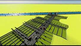 मुख्य किसानपथ प्लॉट्स1299/- मनचाहा प्लॉट बुक करेSAINIK-VIHAR प्रोजेक्ट