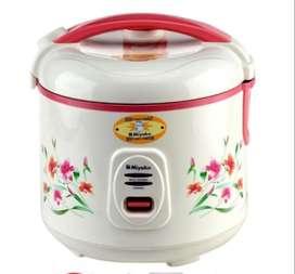 Magic Com Miyako 1.8Liter MCM-507 Rice Cooker 3in1 PROMO GARANSI