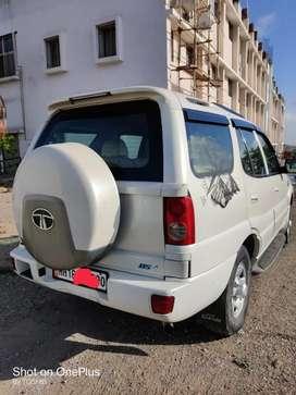 Tata safari, Car is in good condition, new tyre,