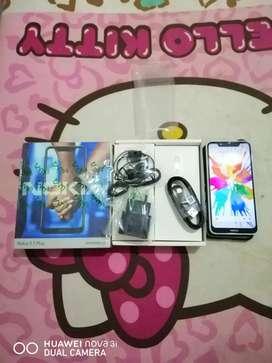 Nokia 5.1 Plus Warna Putih