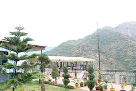 Resort For Sale Near Kampty Fall  Mussoorie(Uttarakhand)