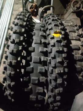 Trail Moto cross tire