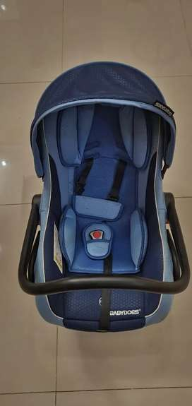 Car seat babydoes tipe ch 402