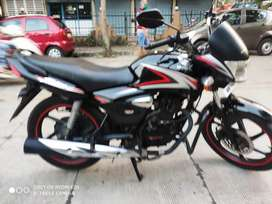 Honda CB shine Disc brake  2018 model with