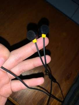 dijual realme headset original realme