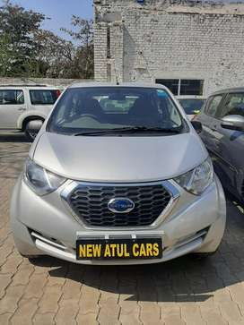 Datsun Redi Go Others, 2016, Petrol