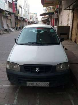 Maruti Suzuki Alto 2012 Petrol Good Condition