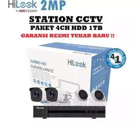 Harga pantastik // Murah CCTV 2 mp Di Subang//