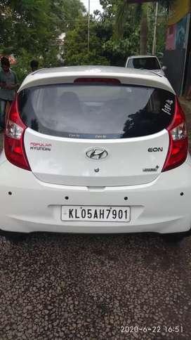 Hyundai EON 2014 Petrol 86000 Km Driven