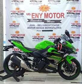 ninja all new 250 -ud. eny motor
