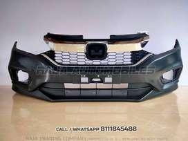Honda City Type-8 Facelift Kit