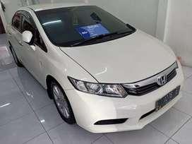 Honda civic FB 1.8 A/T Thn,2012 termurah(Faiz)