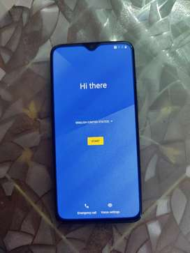 Oneplus 7, 8/128, mirror grey, mint condition + additional accessories