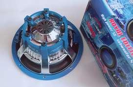 Subwoofer Hollywood HW 1200 Magnet besar (( Dinasti Audio ))