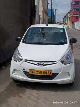 20 monthes car fully new condition ok emi is running