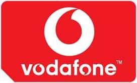 vodafone telecome hiring
