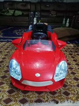 New remote control charging car for kids