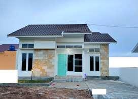 HOT Rumah Syariah ZAR Baru Murah di Langkai Pahandut Kota Palangkaraya