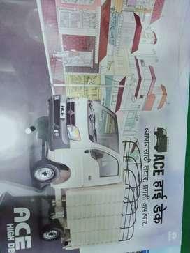New Brand TATA ACE HT 7FEET MUMBAI