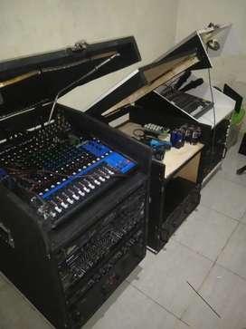 Sewa sound system/karaoke cayya-cayya untuk berbagai acara