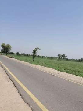 101 kanal agriculture land for sale