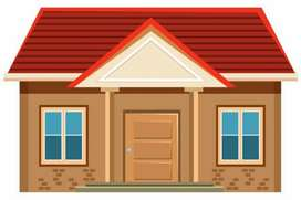Required house or flat  for lease for  5,00,000 in udupi city