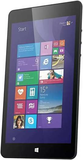 Linx 8 inch tablet PC by Microsoft