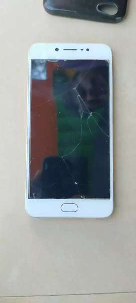 I'm selling my Vivo V5 model phone. Urgent Sell need money.