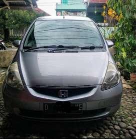 Honda Jazz i-dsi A/T