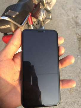 Iphone x 64 gb pta non approved urgent sale serious buyer text me