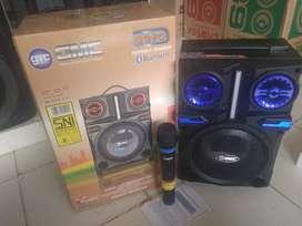 "Speaker Bluetooth GMC 6.5"""