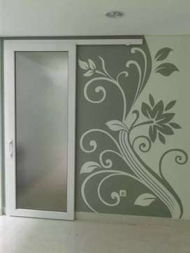 Kusen pintu dan jendela CONCH uPVC