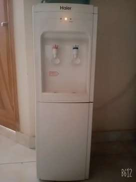 Haier water dispencer condition 10/10