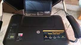 HP Deskjet Ink Advantage 2515