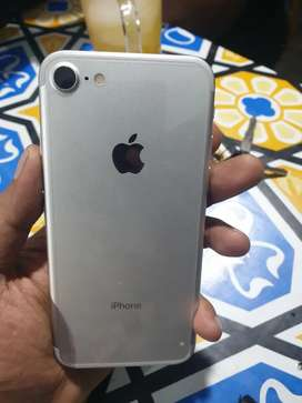 Iphone 7 128Gb all operator Xbata cell  mulusss