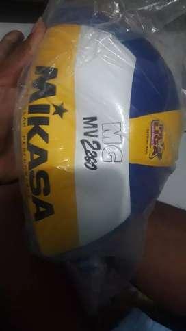 Bola voly mikasa mv2200