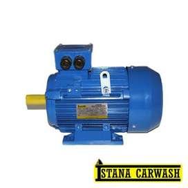 """IKAME"" DINAMO 5.5 HP, 3 PHASE - Hidrolik cuci mobil motor"