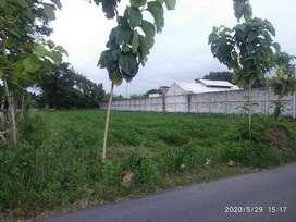 Tanah Kavling Klaten, Legalitas SHM Unit: Diskon 25%
