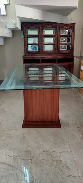 Brand New Six Seater Dining Table for sale