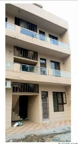 3 BHK Flat For Sale In Just 100 mtrs From Kalka Shimla Highway Baltana