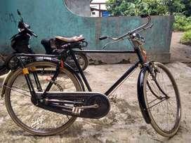 Jual Sepeda Antik Gazelle Seri 9