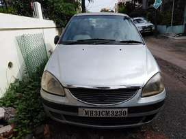 My tata indica car sell by good condition