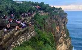 Trip Bali low baget mulai perorangan hingga group