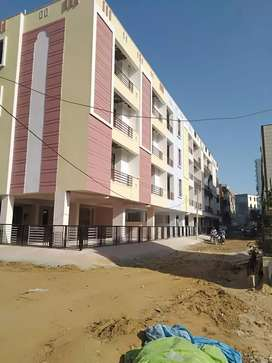 3 BHK flat for sale niwaru Road JDA approved nearby Sikar road