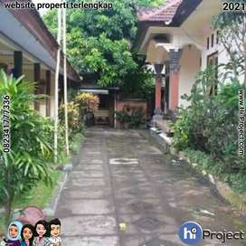 Rumah di Ampenan plus Kos 5 kamar di Kapitan Mataram R212