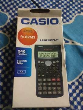 Sell my scientific calculator