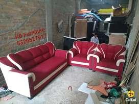 Maharaja sofa set 3+1+1 direct factory with whole price