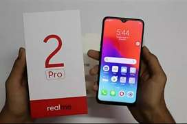 Selling for condition. Realme 2 Pro