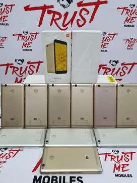 Redmi 3s Prime New Phone