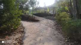 Land and House for sale in Ramapuram, Palai